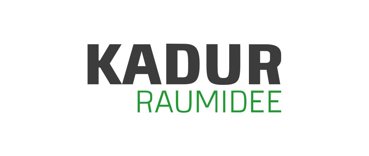KADUR Raumidee Logo