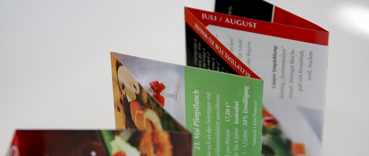 Ramada kulinarischer Kalender